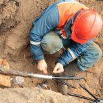 Трое строителей украли электрический кабель из здания ЦНТИ в Смоленске