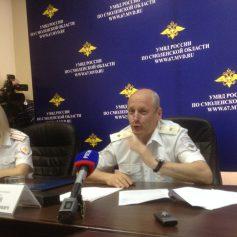 В регионе вновь заработала система фиксации скоростного режима