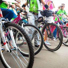 В Смоленске ограничат движение транспорта во время велопробега