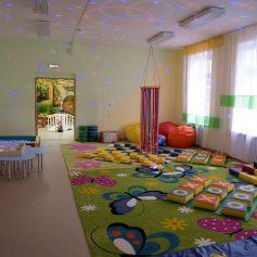 В Смоленской области построено 12 детсадов по партийному проекту «Единой России»