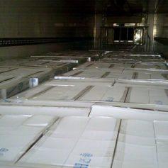 В Смоленскую область не пустили 20 тонн белорусского сыра