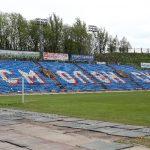 В понедельник на стадионе «Спартак» состоится футбольный матч памяти Леонида Теплякова