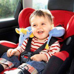 ГИБДД проводит в Смоленской области мероприятие «Ребенок – пассажир!»