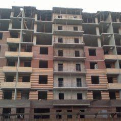 В Смоленске возбудили уголовное дело в отношении строительной компании