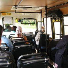В Смоленске оштрафовали 59 водителей маршруток