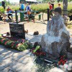 На Смоленщине установили памятный знак в честь погибших воинов 234-ой Ломоносовской стрелковой дивизии