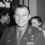 Уроженец Смоленщины Юрий Гагарин – в списке 100 самых влиятельных россиян века