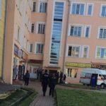 В Смоленске задержан подозреваемый в убийстве женщины