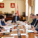 В Смоленской области директор коммерческой организации подозревается в уклонении от уплаты налогов