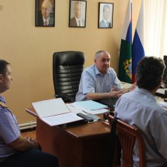 Руководство «Квадры» и власти Смоленского региона подвели промежуточные итоги модернизации теплосетей