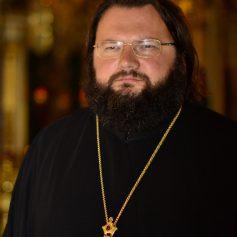 РПЦ не препятствует реставрации Костела
