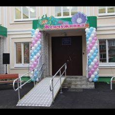 В Смоленске заработал первый детский «Музыкальный сад»