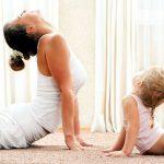 Польза утренней зарядки для детей и взрослых
