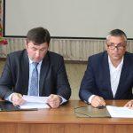 Временно исполняющим полномочия главы Кардымовского района назначен Дмитрий Григорьев