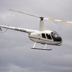 В Смоленской области потерявшегося в лесу пожилого инвалида нашли с помощью вертолета