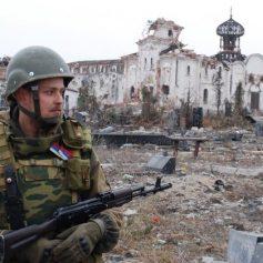 Появилась новая информация о нашем земляке, погибшем в Донбассе