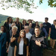 Камерный театр начал сезон с гастролей в Хаген
