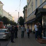 """Юная """"Ревизорро"""" поставила на уши ресторан в центре Смоленска"""