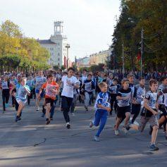 Смоленская область присоединится к Всероссийскому дню бега