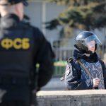 Смоленские силовики брали в оцепление населенный пункт и отрабатывали навыки переговоров с террористами