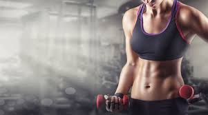 Разница между весовой и силовой тренировкой