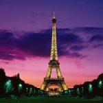Париж - лучший романтический подарок.