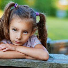В Десногорске мать «забыла» дочку в саду