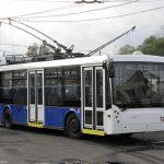 100% троллейбусов в Смоленске изношены