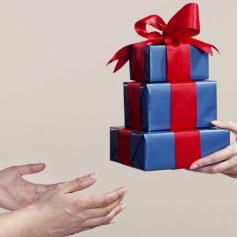 Индивидуальный подход в выборе подарка — приятно, и вовсе не мелочь