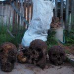 Неизвестный могильник обнаружен в Смоленске