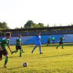 Определился чемпион Смоленской области по футболу