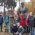 В смоленском «Теремке» высадился молодежный трудовой десант