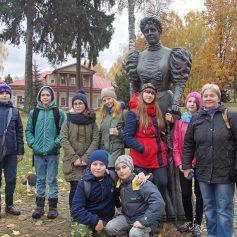 В Смоленском музее-заповеднике прошла объединяющая Всероссийская акция «Ночь искусств»