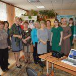 В Смоленской области состоялся семинар для специалистов организаций социального обслуживания семьи и детей