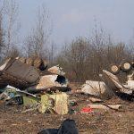 Польша заявила о записи взрыва на самописце разбившегося в Смоленске самолета Качиньского