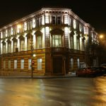 План мероприятий Смоленской библиотеки им. Твардовского на 6 – 12 ноября
