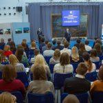В Смоленске открылся молодежный форум «Молодежь и власть»