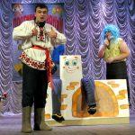 В Смоленске школьники сыграли в «пожарный» КВН