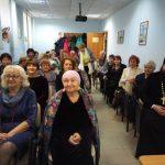 Смоленский «Институт третьего возраста» отметил пятилетний юбилей