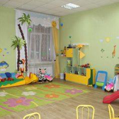 «Единая Россия» проверит работу смоленских детских садов