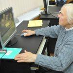 В Смоленске открыли набор на компьютерные курсы для пенсионеров