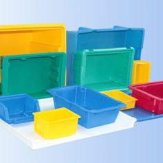 Пластиковая тара от компании «АГРОПАК»