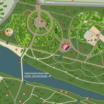 В Смоленске на митинг против строительства парка «Соловьиная роща» никто не пришел