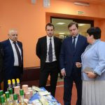 В Смоленской области подвели итоги работы агропромышленного комплекса в 2017 году