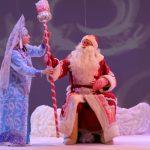 800 юных смолян примут участие в областной новогодней ёлке