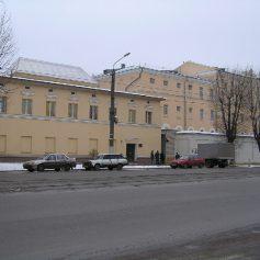В центре Смоленска из-за побега заключенного открыли стрельбу