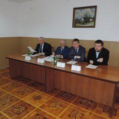В прокуратуре области обсудили, как преодолеть проблемы, стоящие на пути развития бизнес