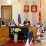 В Смоленской области обсудили итоги реализации Стратегии государственной национальной политики в 2017 году