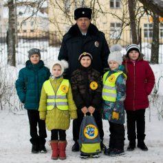 В Смоленской области подводят итоги конкурса «Засветись – будь заметнее на дороге»