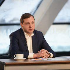 Алексей Островский: «Мы многое начинали с нуля»